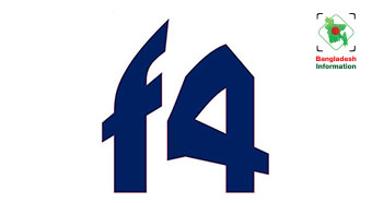 F4 Fashion International Ltd Logo Business