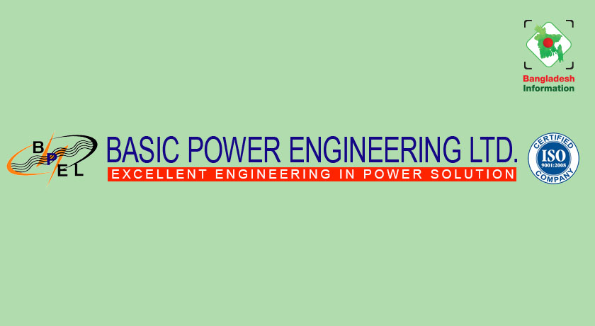 Basic Power Engineering Ltd