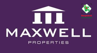 Maxwell Homes Logo Business