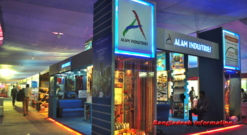 Alam Group of Industries