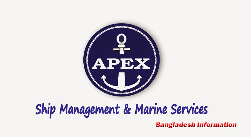 Apex Ship Management & Marine Services