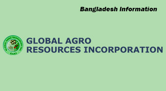 Global Agro Resources Incorporation