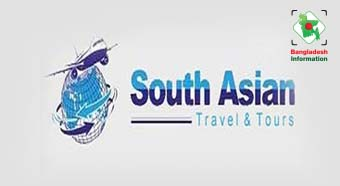 South Asian Travel & Tour