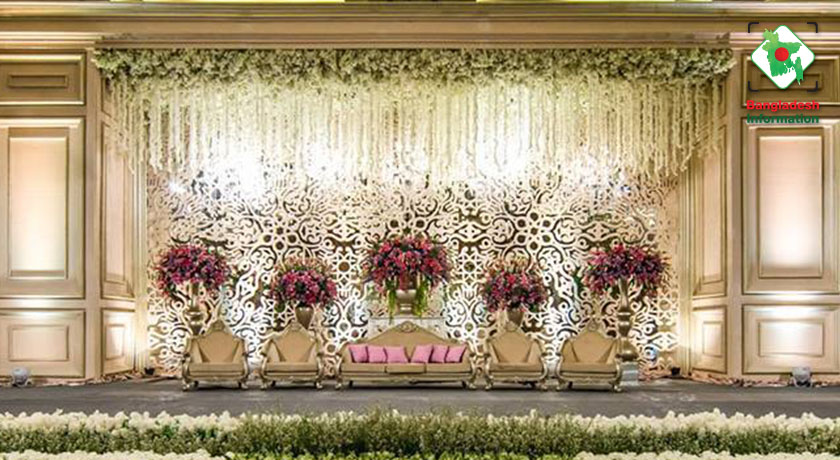 Bd Event Management Wedding Planners Business